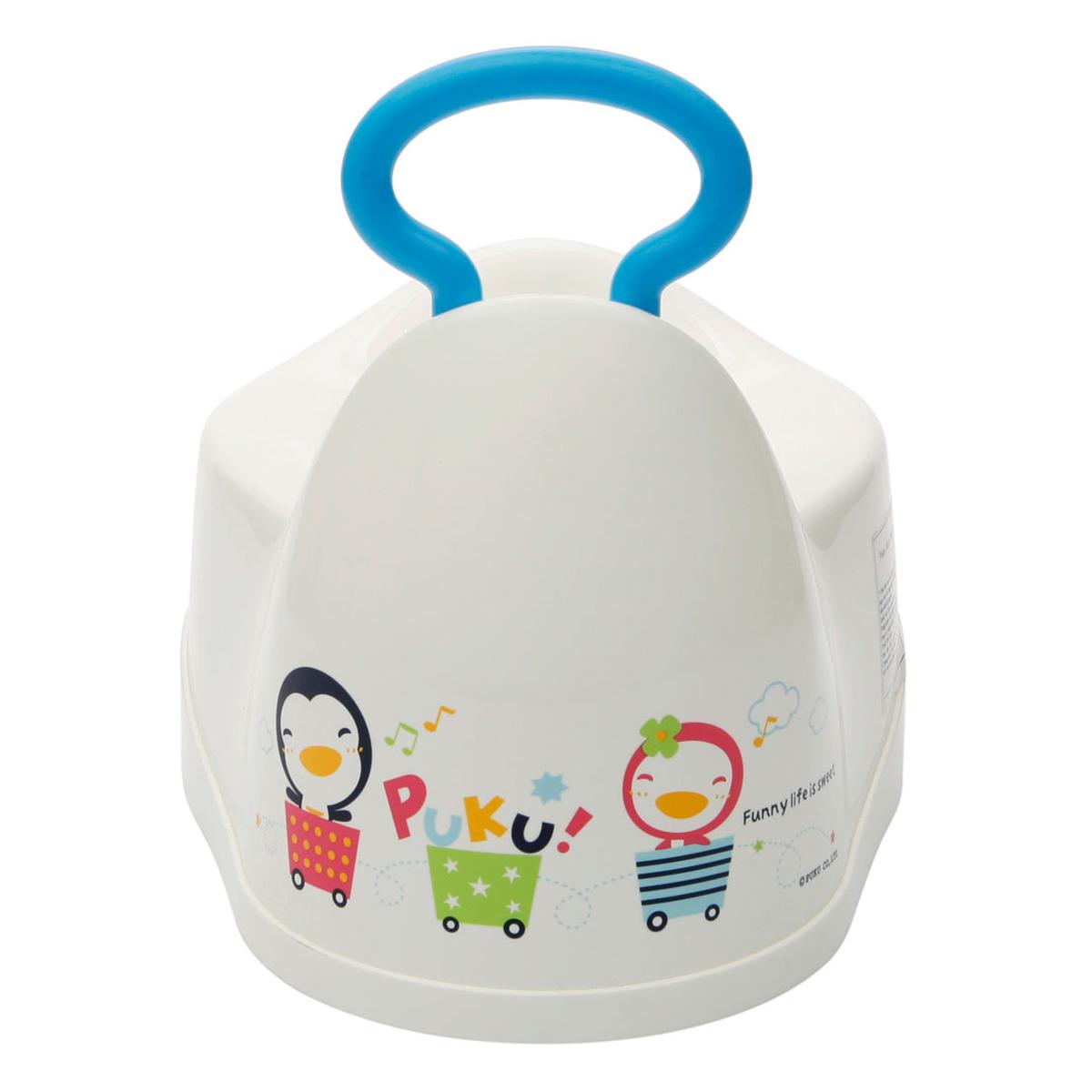 bô vệ sinh Puku - bô vệ sinh tốt nhất cho bé
